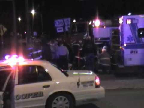 Car Accident Buena Vista Co