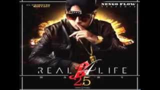 Ñengo Flow Ft Alexis y Zion   Sigue Viajando (Remix) Original 2012