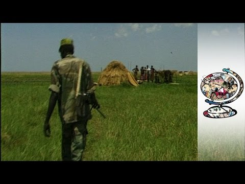 Looking at the Roots of Conflict in South Sudan's Bahr El Ghazal Region