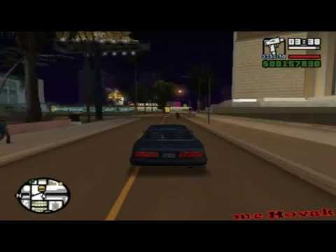 GTA San Andreas PS2 Walktrough Mission 83 The Meat Business
