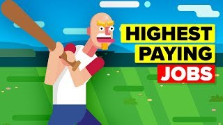 10 Surprisingly High Paying Jobs #3