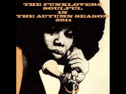 The Funklovers Soulful In The Autumn Season 2011