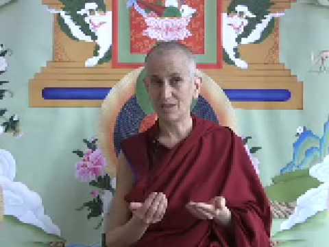 02-01-09 41 Prayers to Cultivate Bodhicitta - Verse 31 - BBCorner