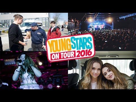 YOUNG STARS ON TOUR 2016 | KATOWICE | OLCIIAK