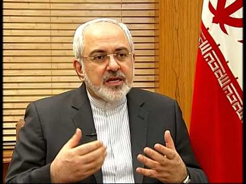 Conversation with Iranian Foreign Minister Mohammad Javad Zarif (Part-1)