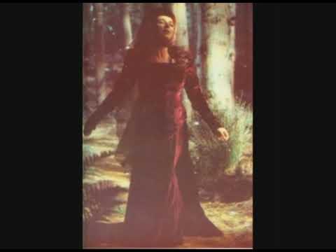 Kate Bush - Mna Na H