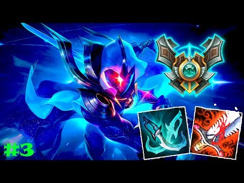 Master Yi Montage 3 - Best Master Yi Plays | League Of Legends Mid