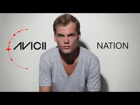 Avicii - Unreleased Song (Remake )