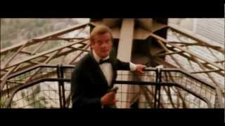 A View To A Kill (Bond 50 Trailer)