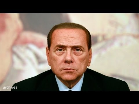 Berlusconi handed one year jail sentence in wiretapping scandal
