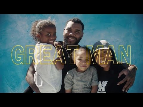 Kevin Gates - Great Man [Official Music Video]