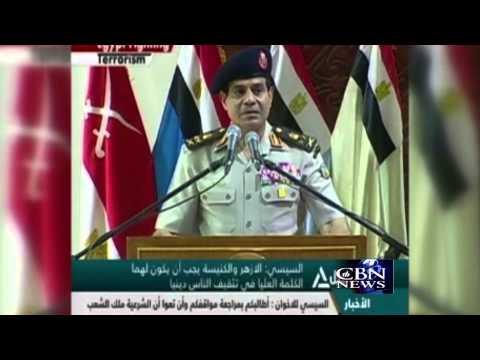 RAYMOND IBRAHIM EGYPT ELECTION