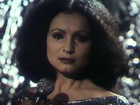 София РОТАРУ поет песни МАШИНЫ ВРЕМЕНИ в к.ф. ДУША (1981)