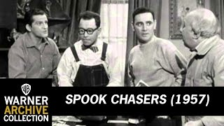 Spook Busters (1946) - Official Trailer