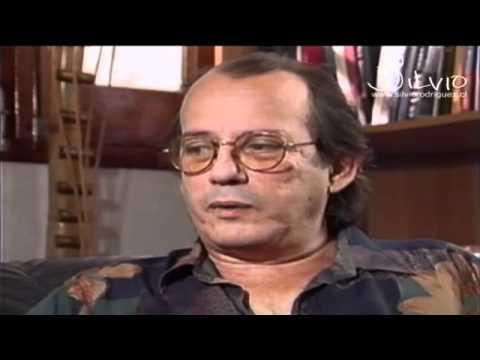 Silvio Rodrguez - Ojos Malignos