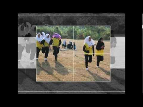 Sukan Tara SMK Ade Putra Part 1