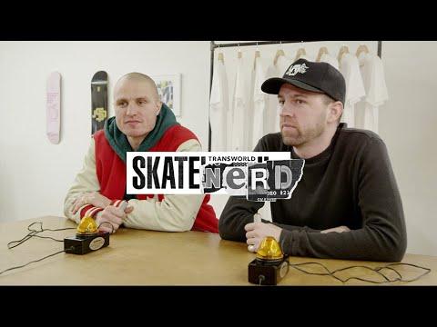 Skate Nerd: Jimmy Gorecki Vs. Scott Pfaff | Season 10 Ep. 3