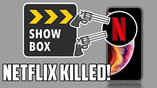 Showbox For iPhone & Android - How To Get Showbox iPhone