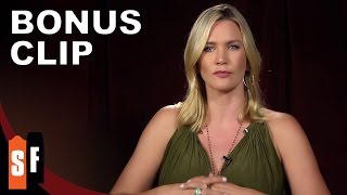 Species II (1995) - Interview with Natasha Henstridge (HD)