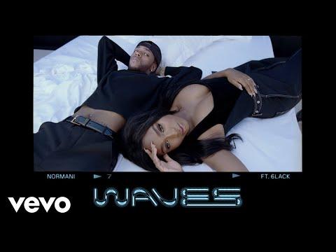 Download Lagu  Normani & 6LACK - Waves Audio Mp3 Free