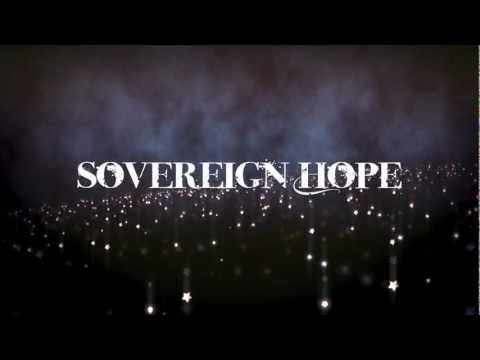 Sovereign Hope Book Trailer