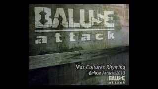 Baluse Attack - Nias Cultures Rhyming (Original Version)