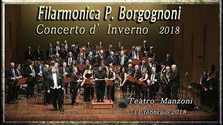 Rigoletto La Donna è Mobile G Verdi Filarmonica Borgognoni David Righeschi