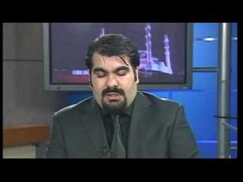 Inside Iraq - Is Israel helping Iraq's Kurds -09 Nov 07-Pt 1