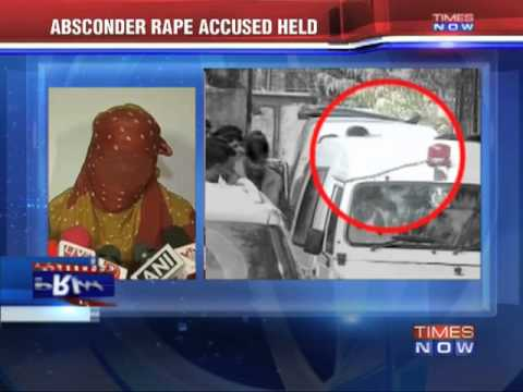 Rape accused Narayan Sai arrested