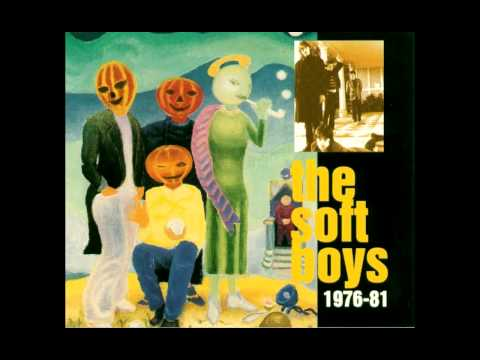 The Soft Boys - Heartbreak Hotel (Elvis Presley Cover, Live)
