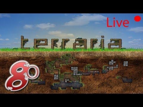 Terraria 1.2 Gameplay - Episódio 8