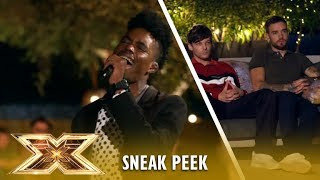 The X Factor 2018 - Judges Houses | Sneak Peek