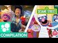 Sesame Street: Halloween Compilation #2 | Happy Halloween