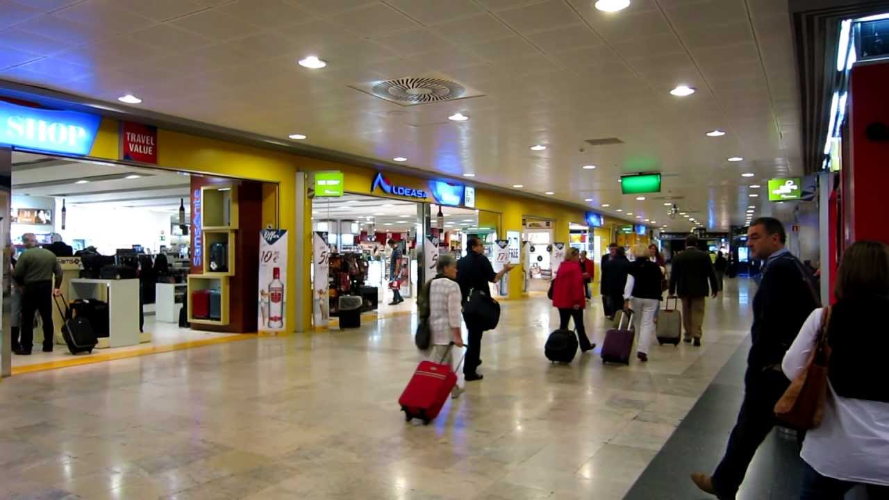 Madrid Airport Car Service