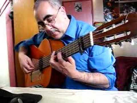 Jerry Reed - La Madrugada