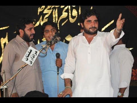 Zakir Syed Imran Haider Kazmi I Majlis 31 July 2018   Imambargah Hussainia Sahi Chawan  Multan