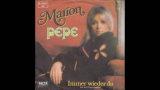Watch Marion Pepe video