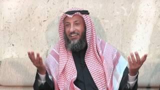 الشيخ د.عثمان الخميس قصة الغرانيق
