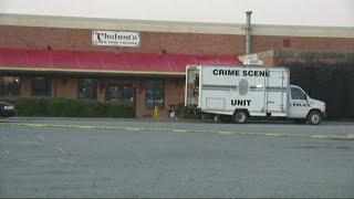 6 people shot in Salisbury restaurant