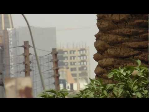 Rotana Hotel Baghdad - July 2012