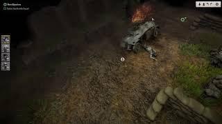 Achtung Cthulhu Gameplay on Razer Blade 15 Gaming Laptop