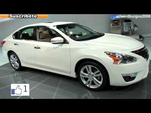 Pictures of 2014 Nissan Altima http://shelf3d.com/Search/Nissan%20Colombia