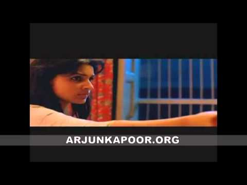 Ishaqzaade  Deleted Scene #2  Arjun Kapoor , Parineeti Chopra video
