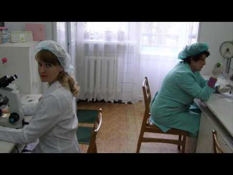 Моя больница, Леонид Покрышка, авторская песня
