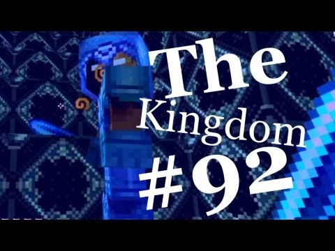 The Kingdom #92 OPGESLOTEN MET EMPIRE!