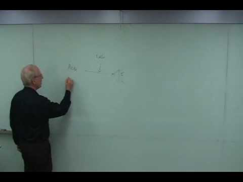 Stephen Krashen on Second Language Acquisition at Pagoda Academy in Busan Part 1