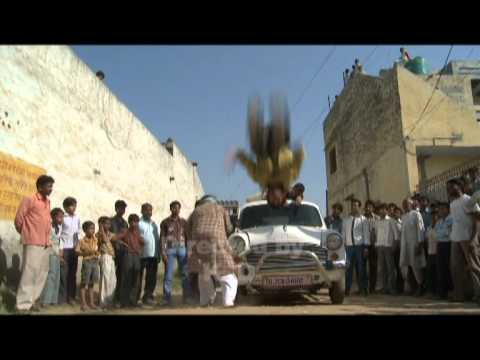 Zameen Ka Muawza Promo video