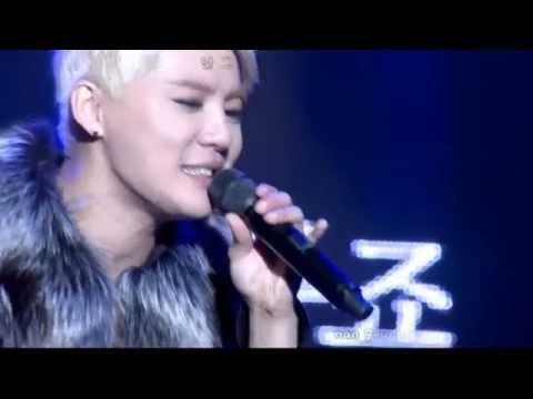 Download XIA Junsu JYJ - I Believe LIVE eng sub / roman / hangul Mp4 baru