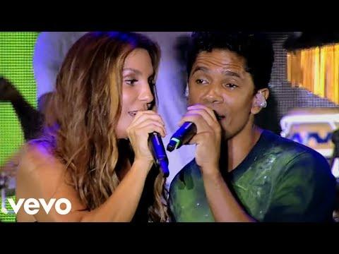 Natiruts Você Me Encantou Demais ft. Ivete Sangalo music videos 2016