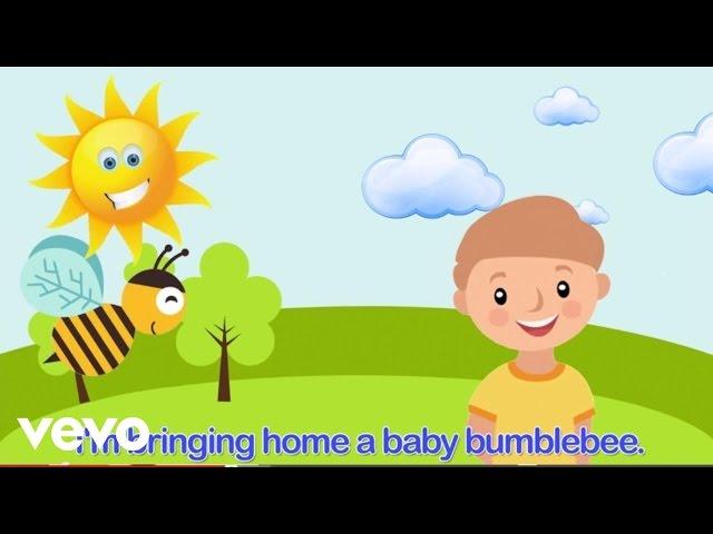 evokids - I'm Bringing Home A Baby Bumblebee